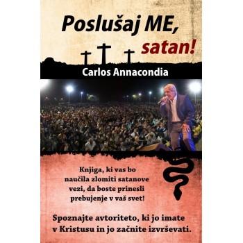 Prednaročilo: Carlos Annacondia - Poslušaj me, satan!