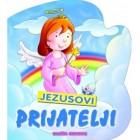 Jezusovi prijatelji, kartonka za otroke