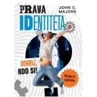 John C. Majors - Prava identiteta