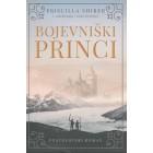 Priscilla Shirer in Gina Detwiler - Bojevniški princi