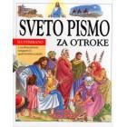 Sveto pismo za otroke