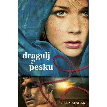 Tessa Afshar - Dragulj v pesku