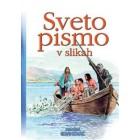 Sveto pismo v slikah