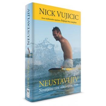 Nick Vujičić – NEUSTAVLJIV