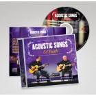 Slavilni CD - Andrej Grozdanov - Acoustic songs of faith