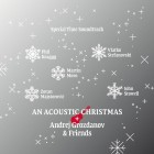 Slavilni CD - Andrej Grozdanov & Friends - An Acoustic Christmas