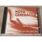 Slavilni CD - Generacija prebujenja, slavilni cd