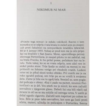Nicky Cruz - Teci, sinko, teci