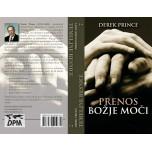 Derek Prince - Temeljne resnice 07 - Prenos Božje moči
