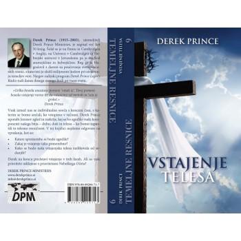 Derek Prince - Temeljne resnice 09 - Vstajanje telesa