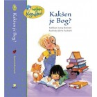 Kathleen Long Bostrom - Kakšen je Bog, otroška slikanica