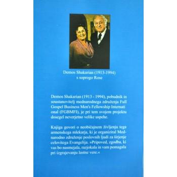 John in Elizabeth Sheril - Najsrečnejši ljudje na svetu