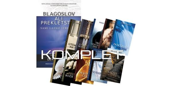 Derek Prince - Komplet novih knjig