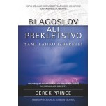 Derek Prince - Blagoslov ali prekletstvo, razširjena izdaja