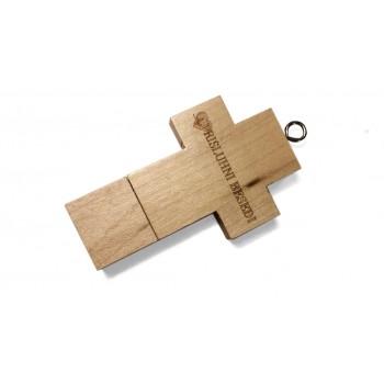 Prisluhni Besedi - USB ključ - brano sveto pismo nove zaveze v mp3 obliki